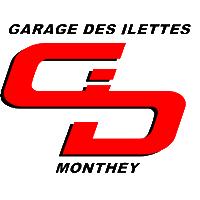 Garage des Ilettes